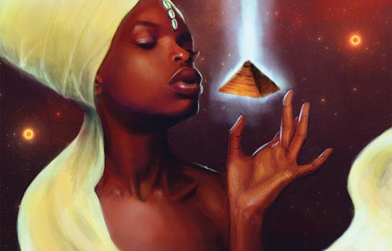 Asenath: Joseph's Egyptian Wife