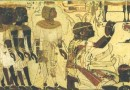 Joshua: Israel's African Leader With Egyptian Blood