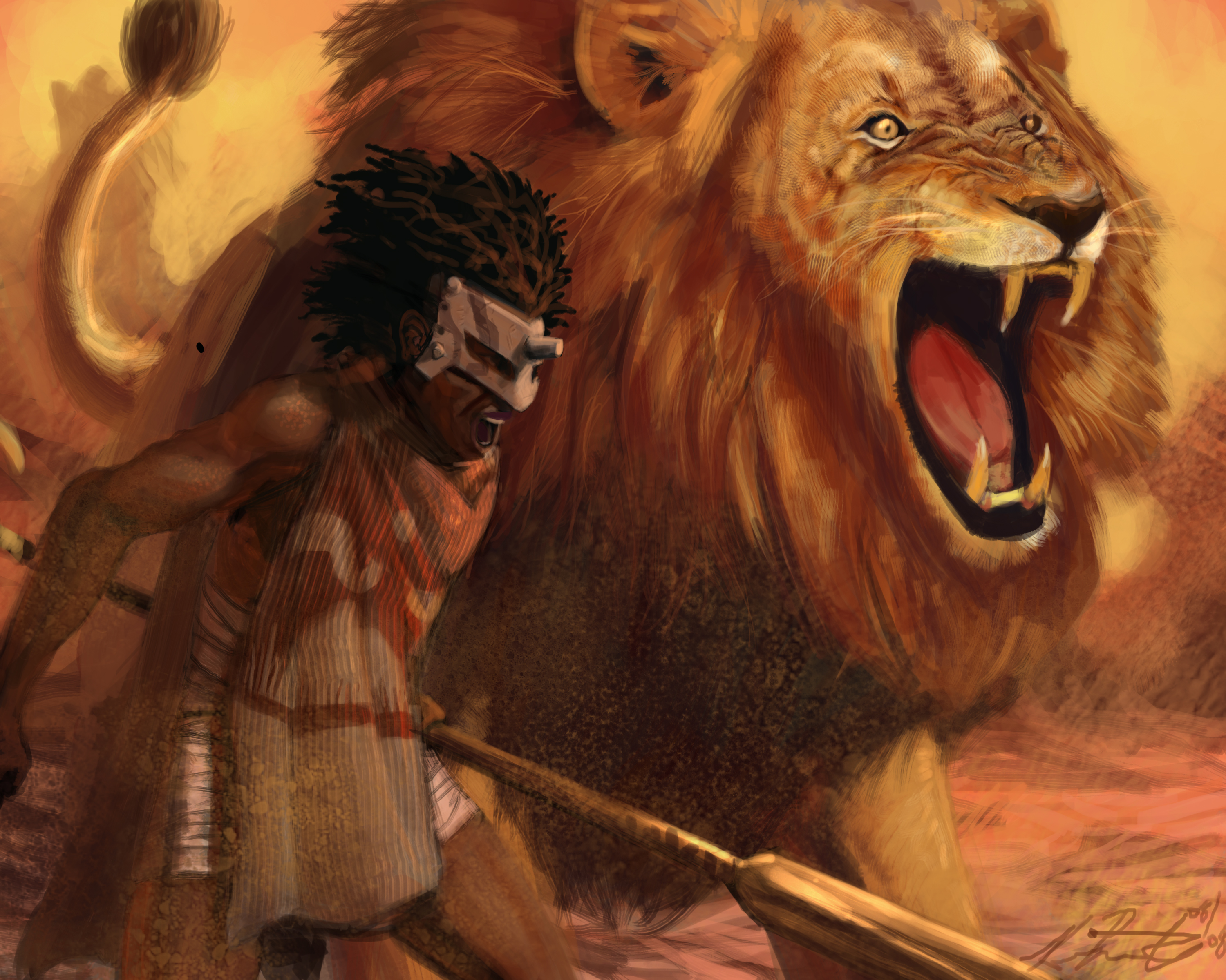 Ephraim: The Half African Son of Joseph – Black History In The Bible
