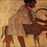 Pharez: The African Son of Judah