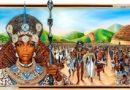 The Queen of Sheba: Solomon's Ethiopian Mistress