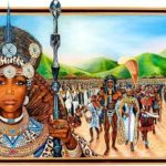 The Queen of Sheba: Solomon's Ethiopian Mistress