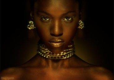 The Queen of Sheba: King Solomon's Ethiopian Mistress