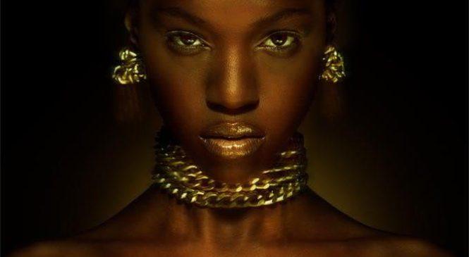 The Queen of Sheba: King Solomon's Ethiopian Mistress