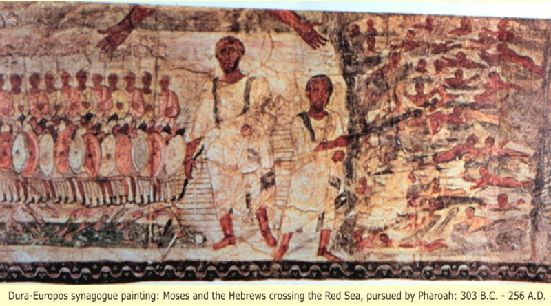 Moses: The Black Egyptian Prince That Wrote The Torah