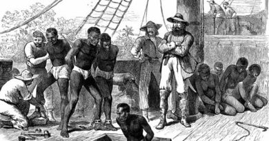 Hebrew Enslavement In America – Biblical Evidence In The Old Testament