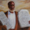 Moses: The Black Hebrew Raised As An Egyptian Prince