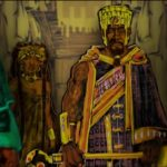 King David: The Black Hebrew With Ruddy Skin and Red Hair
