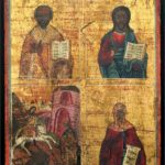 Apollos: African Born Jew and Apostle