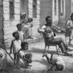 Kum-Ba-Yah: Did Black Slaves Sing Songs In Hebrew?