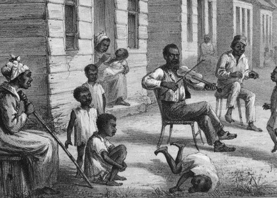 Kum-Ba-Yah: Did Black Slaves Sing Songs In Hebrew?