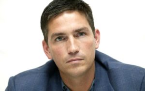 Jim Caviezel - Passion of The Christ