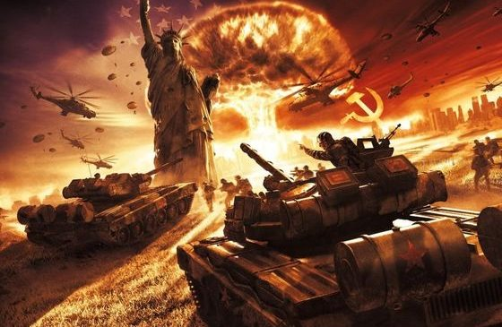 The Armageddon Scenario: Revelation of The Black Messiah (Updated 02/07/2018)