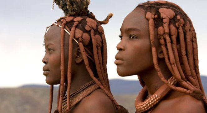 Ham: The Origin of Black Africans and Black Arabs In The Bible