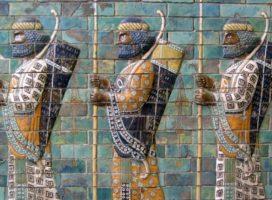Elamites: The Black Descendants of Shem