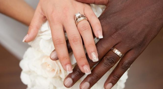 Interracial Marriage In The Bible: Everything You Ever Wanted To Know… and Then Some