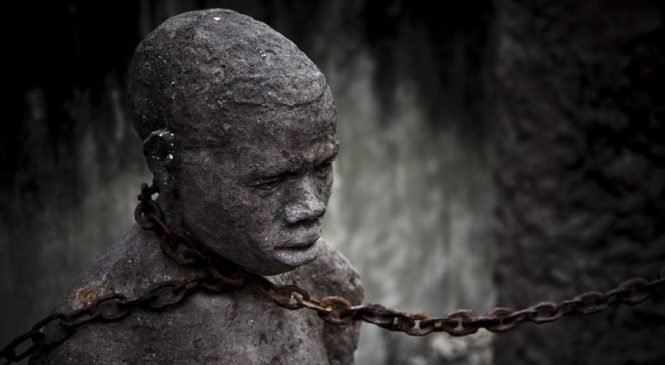 The Final Juneteenth: All Descendants of The Transatlantic Slave Trade Need To Read This