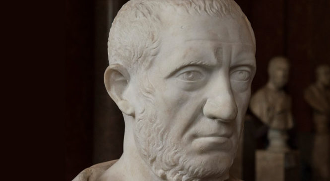 Tacitus: Hebrews Looked Like Ethiopians and Egyptians
