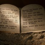 The Law vs. Grace: Do Hebrews Need To Keep The Law of Moses Today?