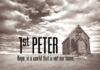 Unlocking 1 Peter – Sneak Peek