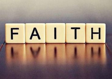 Mini Study Monday: Faith