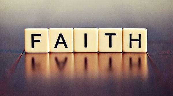 Mini Study Monday: Faith