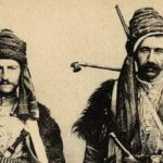 Mini Study Monday: Chaldeans