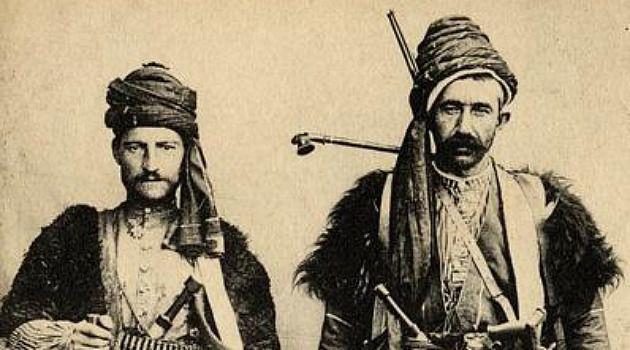 Mini Study Monday: Chaldeans