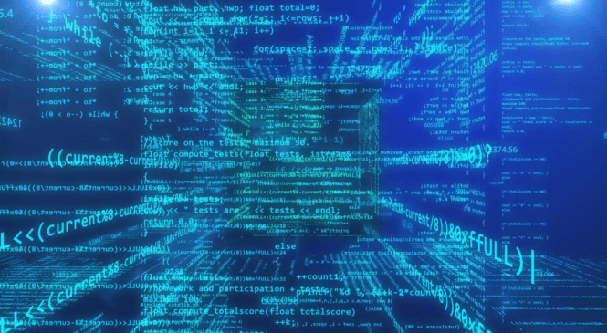 Cracking The Creation Code – Chapter 1: What Is The Code?