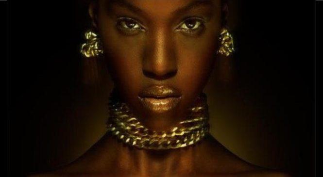 Black Women In The Bible: Paperback