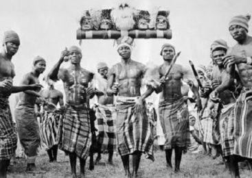 1969 – Henry Kissenger: The Igbo Are Wandering Jews