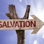 Mini Study Monday: Salvation