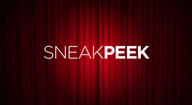 2020 Sneak Peek (You Don't Wanna Miss This)