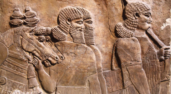 Addressing The Evidence – Part 2 (The Shemites)