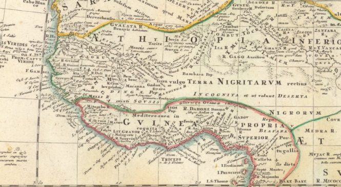 Addressing The Evidence – Part 6 (Israel In Africa)