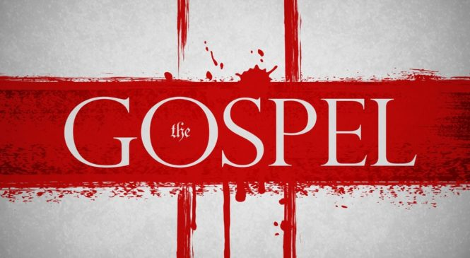 Did Christ Die For All Mankind – Part 2 (The Gospel of Ruth)