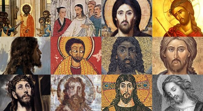 God's Skin Color And Other Answers About Race In The Bible