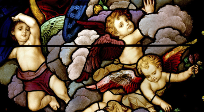 Nephilim Giants | Bigfoot, Cavemen, and Medusa | Part 2