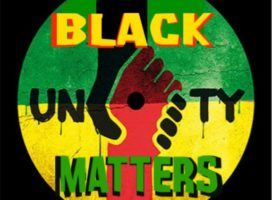 Fear of A Melanated Nation: A Call For Israelite Unity