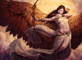 Female Spirits In The Bible | Female Angels In The Bible | Female Demons In The Bible