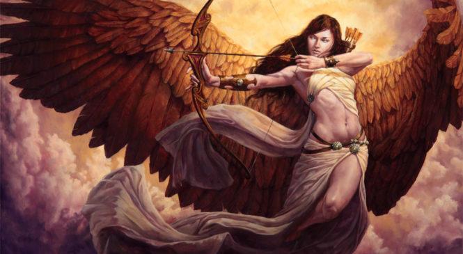Female Spirits In The Bible | Female Angels In The Bible | Female Demons In The Bible