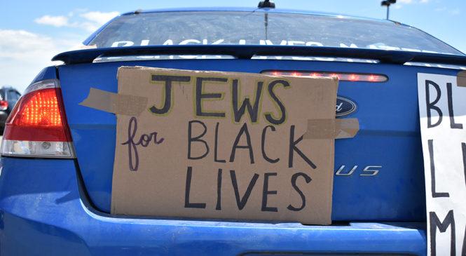 BLACKS JEWS: The Religious Challenge or Politics Versus Religion | Cambridge University Press